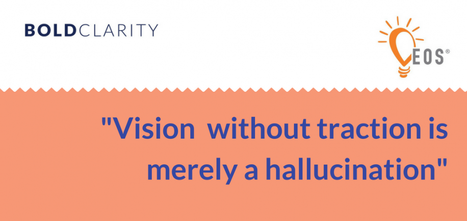 traction or vision