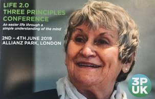 3 Principles UK Conference
