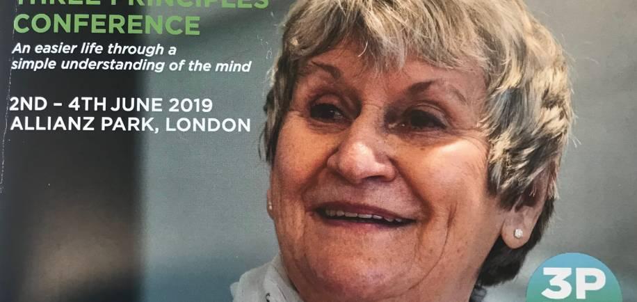 3 Principles UK Conference