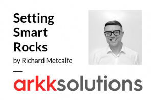 Richard Metcalfe - Arkk Solutions