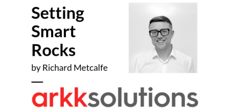 Richard Metcalfe - Arkk Solutions