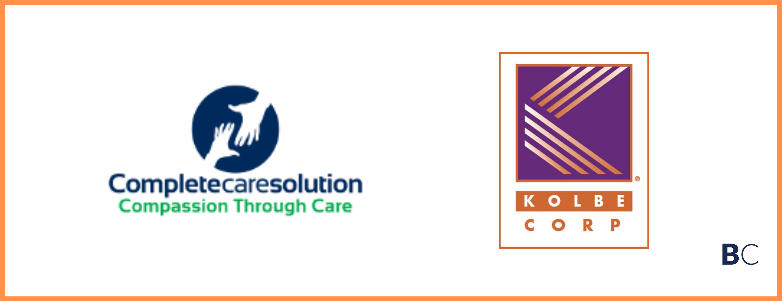 Complete Care Solution Kolbe case study