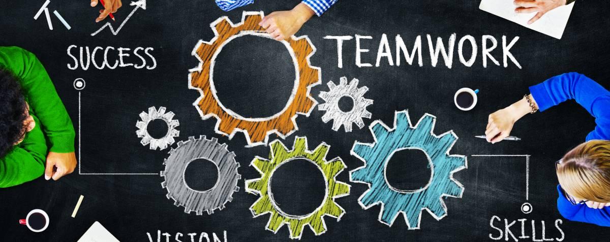 Leadership team - pillar post