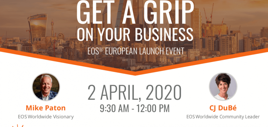 EOS European Community