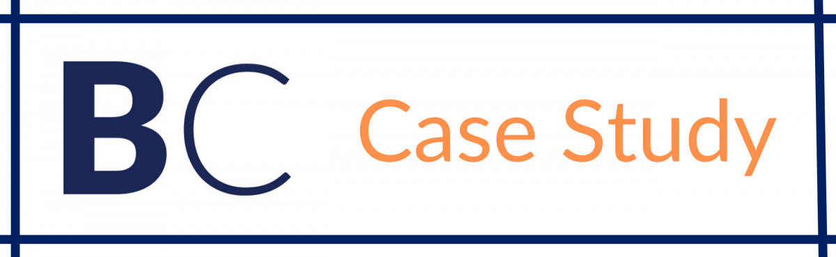 Bold Clarity Case Study