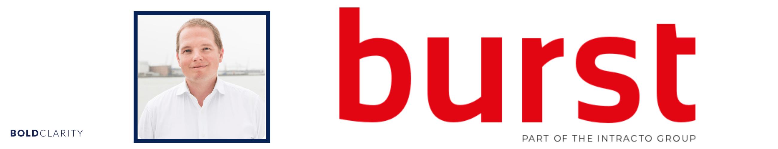 Burst Digital EOS Case study